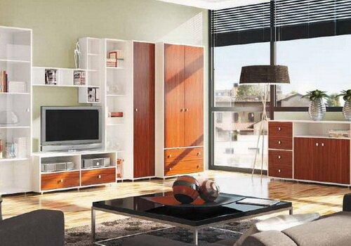 Покупка мебели для дома