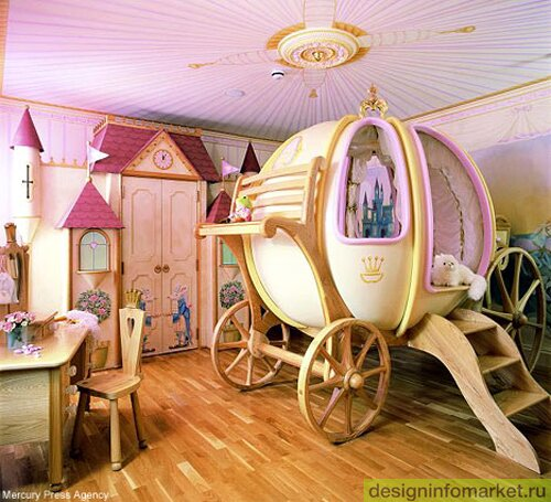 Fairy bedroom decorating ideas