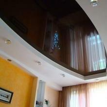 Натяжные потолки В Иркутске
