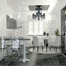Дизайн интерьера Иркутск